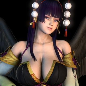 Thumbnail image for Nyotengu [DOA Fantasy]