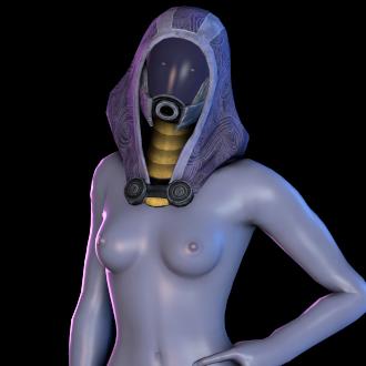 Thumbnail image for Bodymorph Tali'Zorah