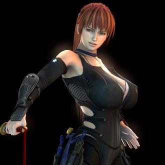 Thumbnail image for Kasumi [DOA Fantasy]