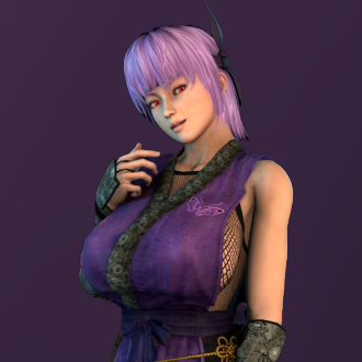 Thumbnail image for Ayane [DOA Fantasy]