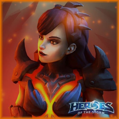Thumbnail image for D.Va The Destroyer [ Hots / Overwatch ]