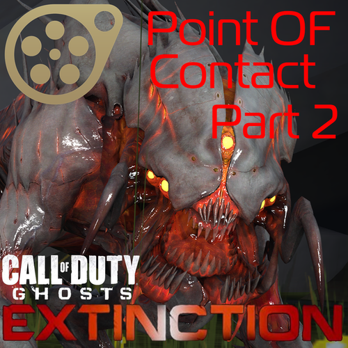 Thumbnail image for Point of Contact pack part 2 - Call of Duty Ghosts