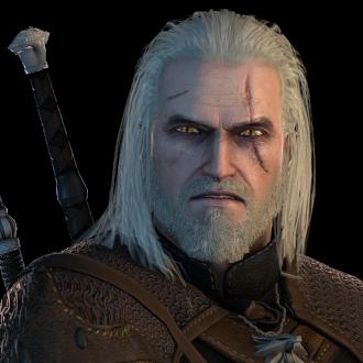 Thumbnail image for Geralt of Rivia [Viper School]