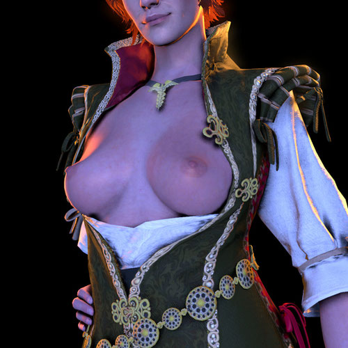 Thumbnail image for Shani (The Witcher)