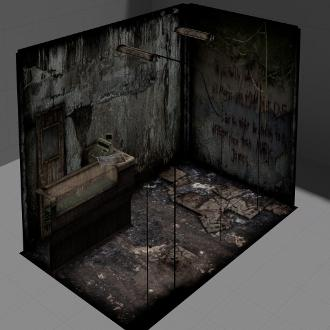 Thumbnail image for Silent Hill - Neely's Bar