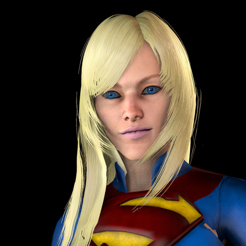 Thumbnail image for Supergirl