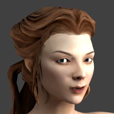Thumbnail image for [Game of Thrones] Margaery Tyrell