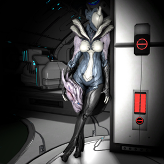 Thumbnail image for Saryn with additionnal controls (Warframe)