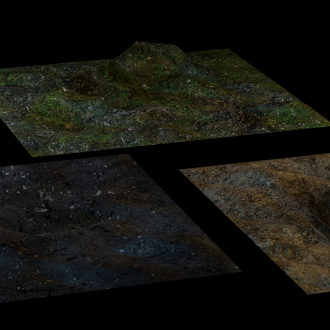 Thumbnail image for Scenebuild - Outdoor Terrain