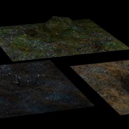 Scenebuild - Outdoor Terrain