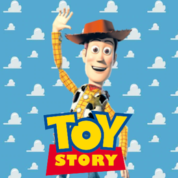 Toy Story - Ultimate Woody Pack