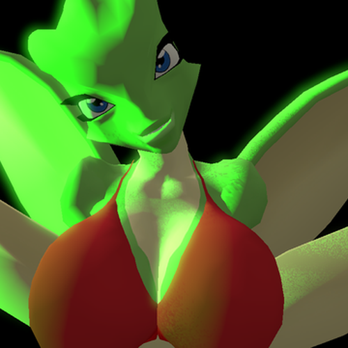 Thumbnail image for Anthro Scyther and Scizor