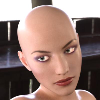 Thumbnail image for Skin Shader