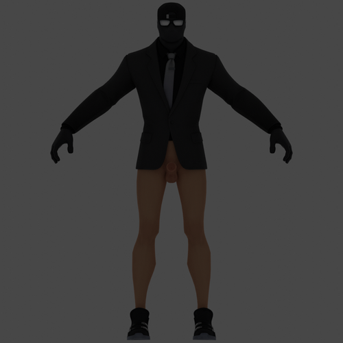 Thumbnail image for [Fortnite] Shadow Henchman