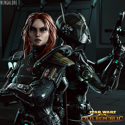 Thumbnail image for Shae Vizla - Star Wars: The Old Republic