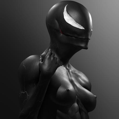 Thumbnail image for She-Venom