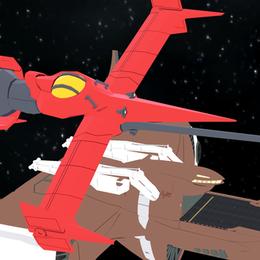 Cowboy Bebop: Ships and other stuff