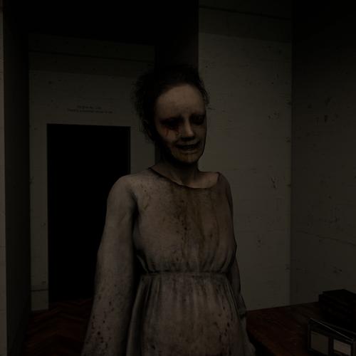 Thumbnail image for Lisa Silent Hills P.T.