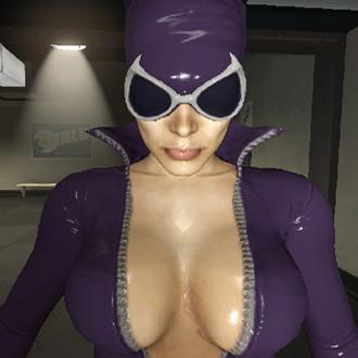 Thumbnail image for Catwoman  (MK vs DC Universe)