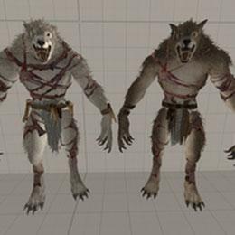 Skin Wolves