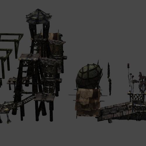 Thumbnail image for Skyrim Props 1