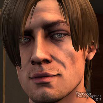 Thumbnail image for [ Resident Evil ] Leon