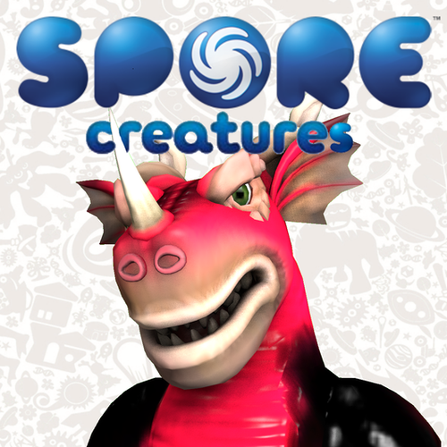 Thumbnail image for SPORE creatures