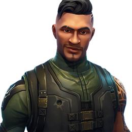 [FORTNITE] Squad Leader