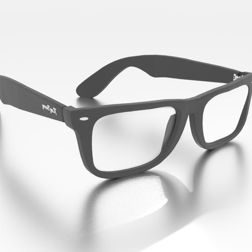 Thumbnail image for Square Glasses