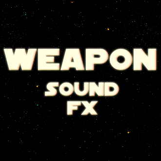 Thumbnail image for Star Wars - Weapon Sound FX Pack