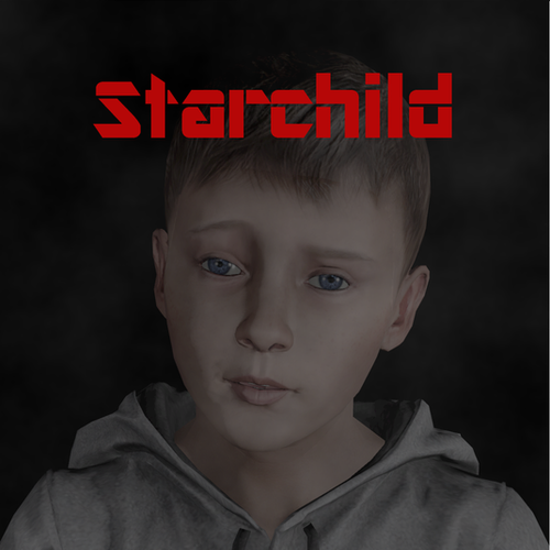 Thumbnail image for Starchild [aka body of Kyle]