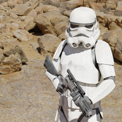 Thumbnail image for Storm Trooper RIG