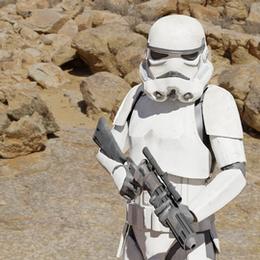 Storm Trooper RIG