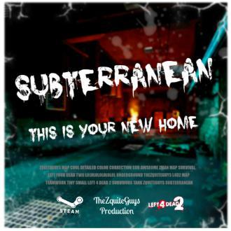 Thumbnail image for Subterranean