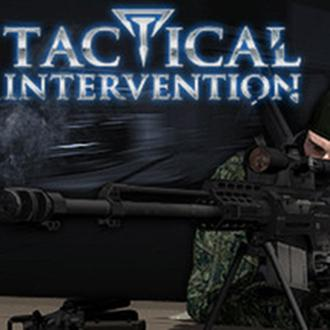 Thumbnail image for Tactical Intervention Content
