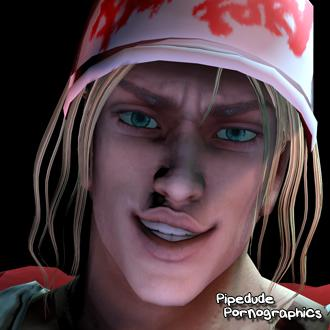 Thumbnail image for [Fatal Fury / King of Fighters] Terry Bogard