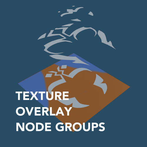 Thumbnail image for Texture Switch and Overlay Nodegroup