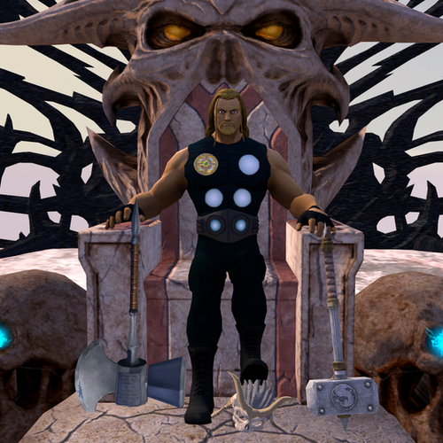 Thumbnail image for Ultimate Thor