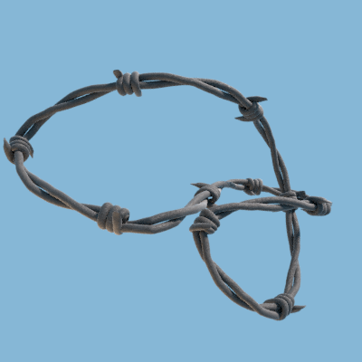 Thumbnail image for Barbed Wire