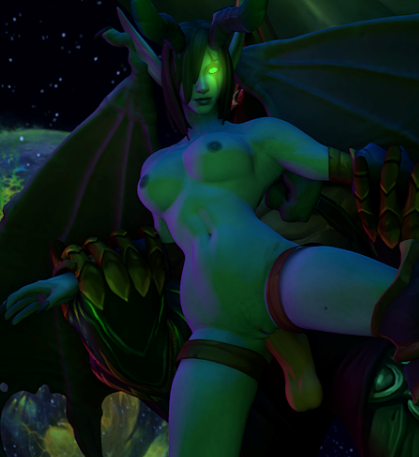 Thumbnail image for [HotS] Dreadlord Jaina