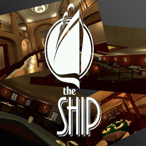 Thumbnail image for [Maps] The Ship maps