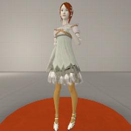 Princess Elise The Third (Sonic The Hedgehog 2006)
