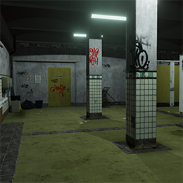 Thumbnail image for GTA IV - Middle Park Restroom