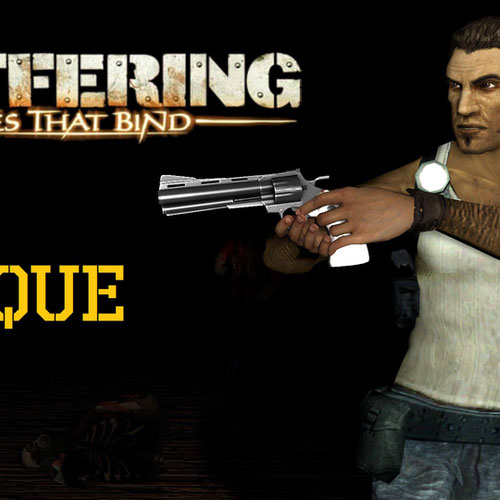 Thumbnail image for Torque -The Suffering: Ties That Bind-
