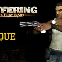 Torque -The Suffering: Ties That Bind-