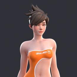 Tracer Lifeguard