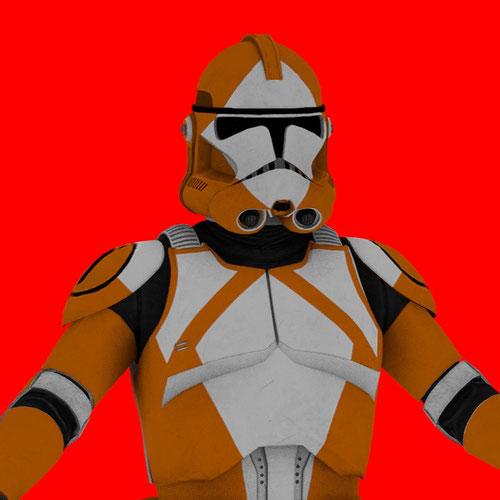 Thumbnail image for Star Wars: Clone Trooper EOD Pack V1