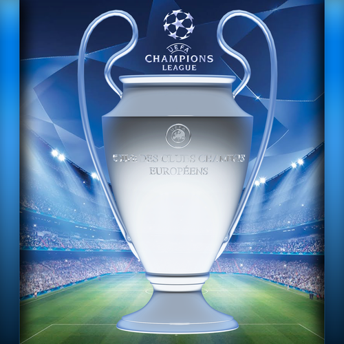 Thumbnail image for UEFA Champions League Trophy