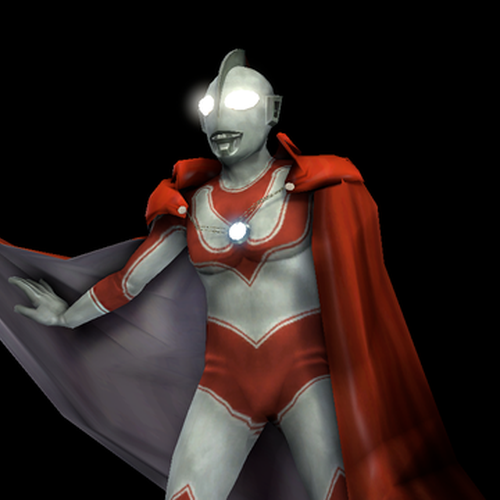 Thumbnail image for Ultraman Jack