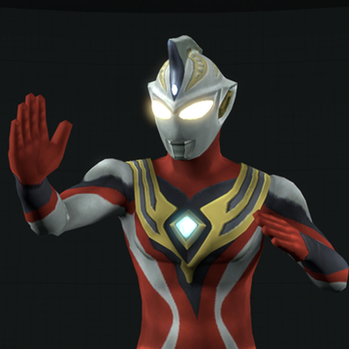 Thumbnail image for Ultraman Justice